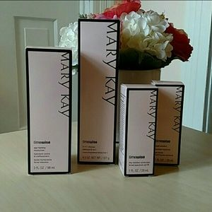 Timewise 3 in 1 cleanser Combo/Oily